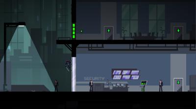 RONIN - Screen 2