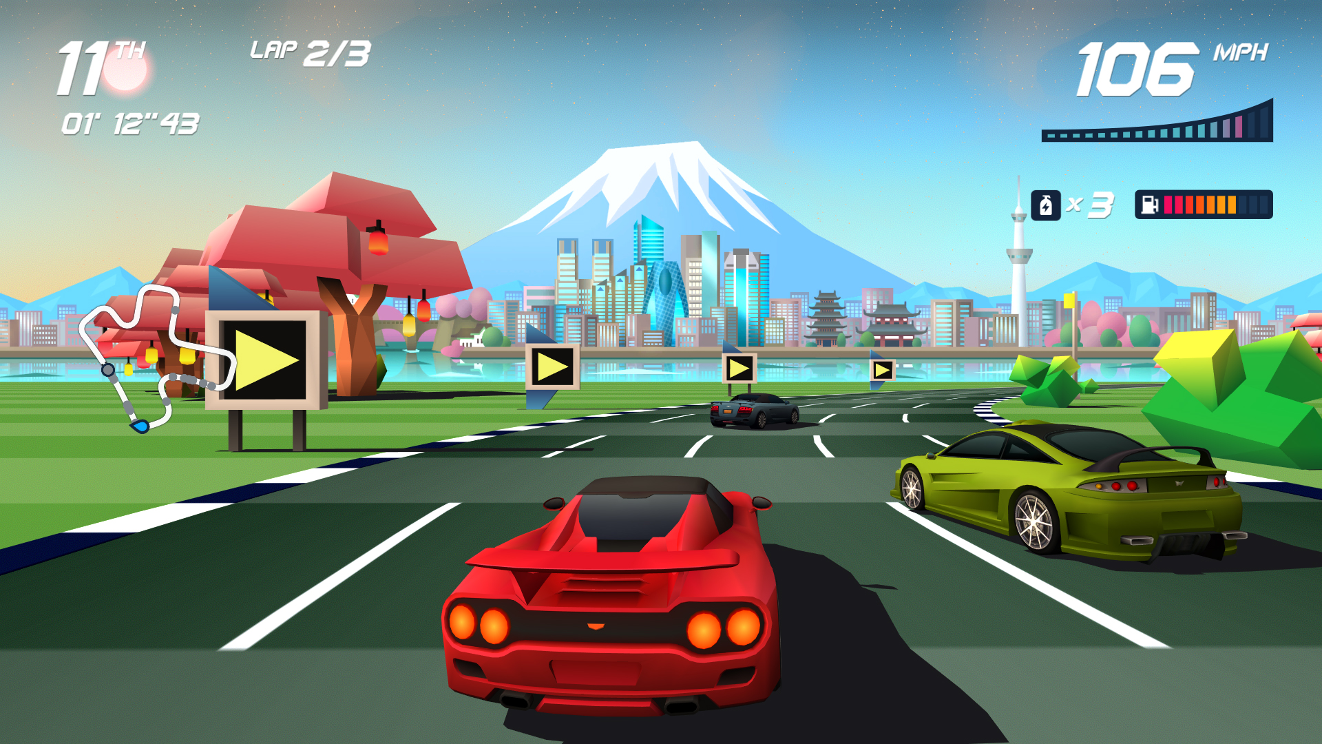 Horizon-Chase-Turbo-free-download