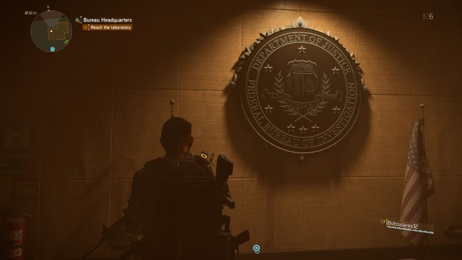 Tom Clancy's The Division® 22019-3-14-16-24-5