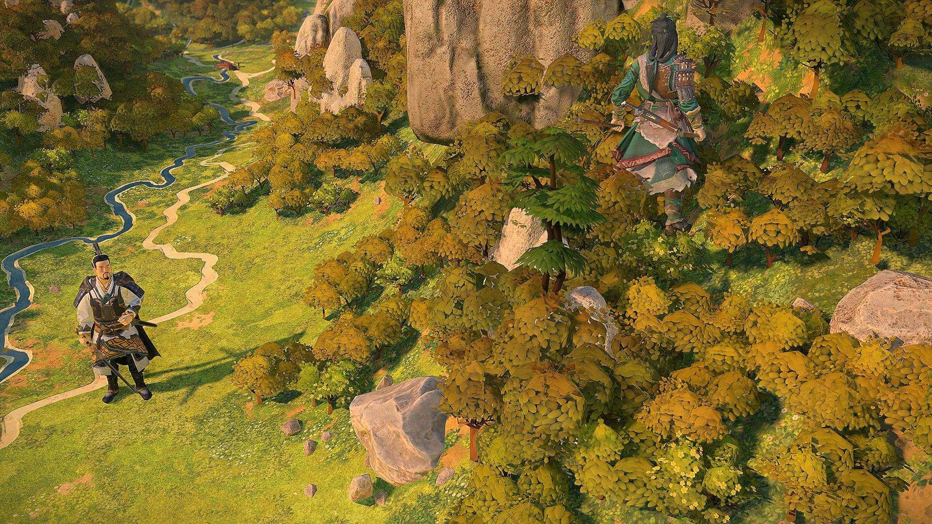 Total war Three Kingdoms Screenshot 2019.05.22 - 23.44.50.68