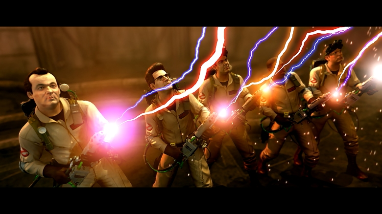 Ghostbusters Screen 03