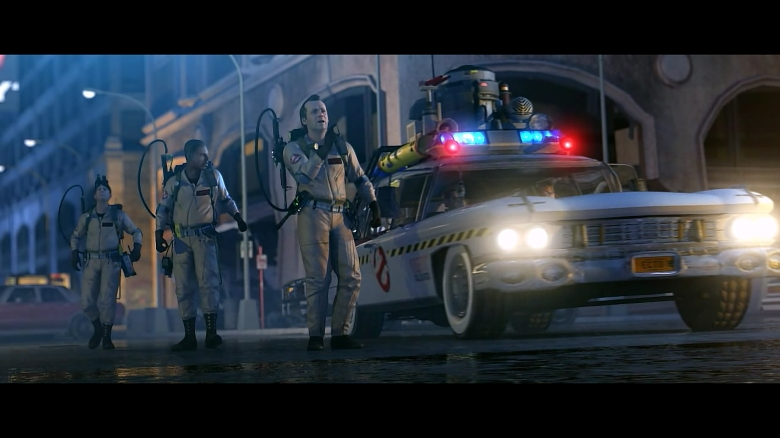 Ghostbusters Screen 05