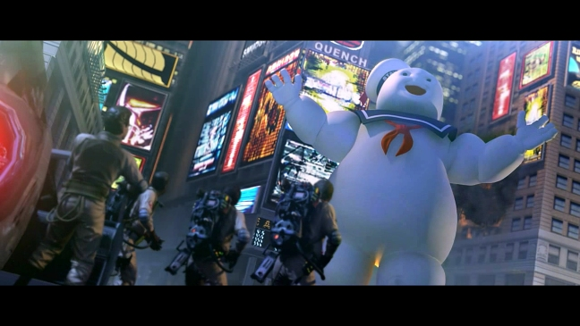 Ghostbusters Screen 06