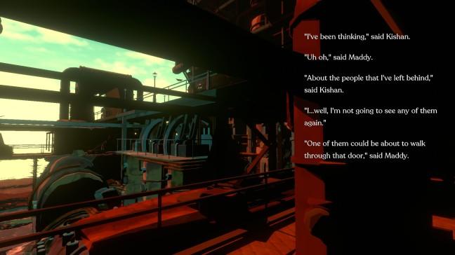 Necrobarista screenshot