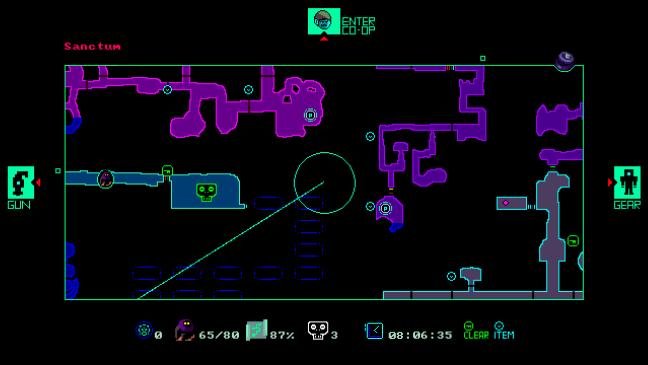 OutbuddiesDX Map Screen 2020